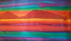 artmap sunsets